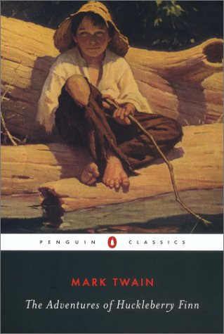 imporant decisions in huck finn essay What does jd salinger's famous novel the catcher in the rye say about the state of society read more questions for study and discussion here.